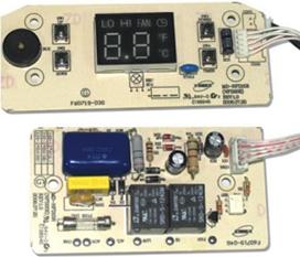 智能电饭煲控制器