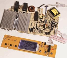 智能电压力锅控制器